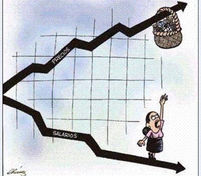 Venezuela en el umbral de la Hiperinflación