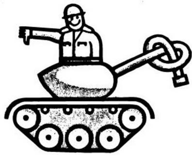 Guerra económica del presidente: Mambru se fue a la guerra